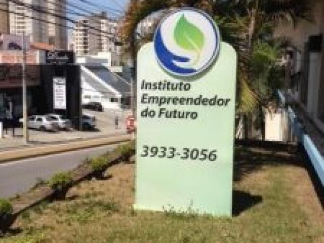 Quem Somos – Instituto Empreendedor do Futuro