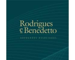 Rodrigues e Benedetto Advogados