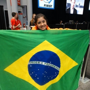 Ana Lídia Ferreira