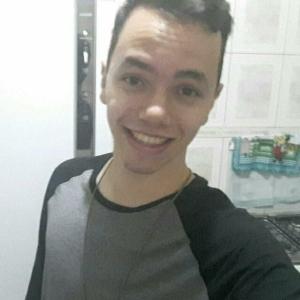 Matheus Inácio de Carvalho