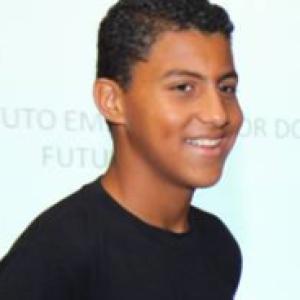 Samuel Naassom do Nascimento Porto