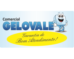 Comercial GELOVALE