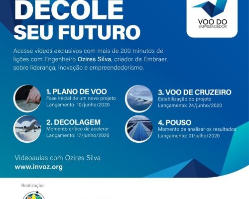 DECOLE SEU FUTURO