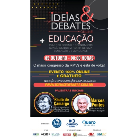 Congresso Ideias & Debates